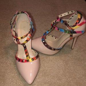 Nice heels!!!